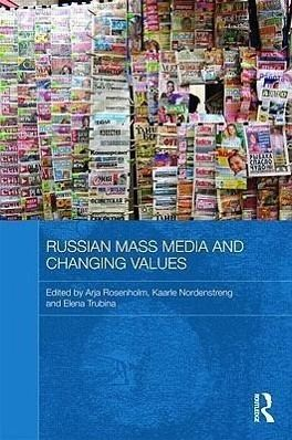 The mass media and the changing of tides