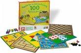Nürnberger Spielkarten 5002 - Spielesammlung, 100 klassische Spielmöglichkeiten