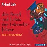 Jim Knopf und Lukas der Lokomotivführer (Teil 1 - 3) (MP3-Download)