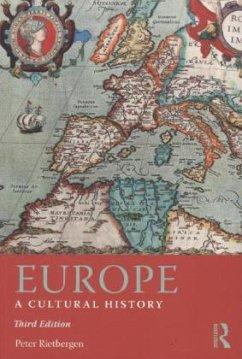 Europe - Rietbergen, Peter (Radboud University Nijmegen, The Netherlands)
