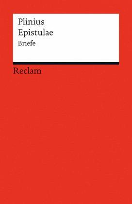 Briefe Von Plinius : Epistulae von plinius der jüngere schulbuch buecher