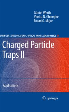 Charged Particle Traps II - Werth, Günther; Gheorghe, Viorica N.; Major, Fouad G.