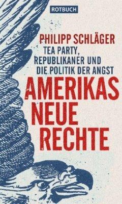 Amerikas Neue Rechte - Schläger, Philipp