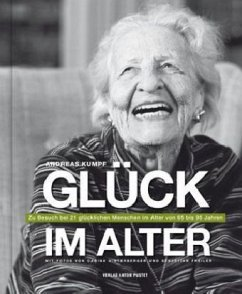 Glück im Alter - Kumpf, Andreas