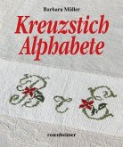 Kreuzstich Alphabete