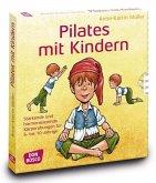 Pilates mit Kindern