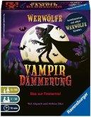 Werwölfe Vampirdämmerung (Spiel)