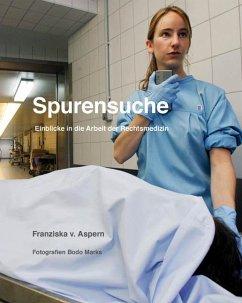 Spurensuche - Aspern, Franziska von