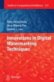 Innovations in Digital Watermarking Techniques