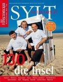 Feinschmecker Bookazines Sylt kulinarisch 2012