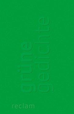 Grüne Gedichte