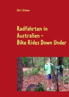 Radfahrten in Australien - Bike Rides Down Under