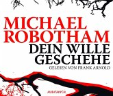 Dein Wille geschehe / Joe O'Loughlin & Vincent Ruiz Bd.4 (MP3-Download)