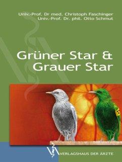 Grüner Star & Grauer Star