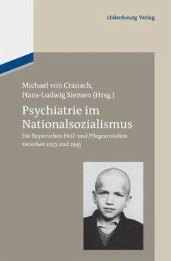 Psychiatrie im Nationalsozialismus