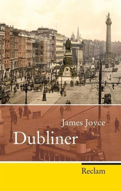 Dubliner - Joyce, James