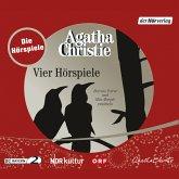 Vier Hörspiele (MP3-Download)