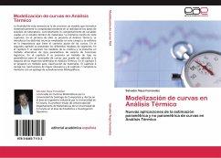 Modelización de curvas en Análisis Térmico