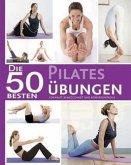 50 Besten Pilates Übungen