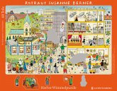 Herbst-Wimmlepuzzle (Rahmenpuzzle)