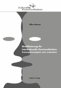 Qualifizierung für interkulturelle Kommunikation