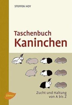 Taschenbuch Kaninchen - Hoy, Steffen