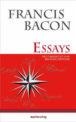 francis bacon of revenge essay