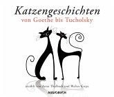 Katzengeschichten von Goethe bis Tucholsky (MP3-Download)