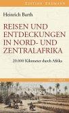 Reisen und Entdeckungen in Nord- und Zentralafrika. 1849-1855