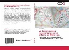 La Comunicación Interpersonal en un entorno de Migración