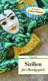 Sizilien fürs Handgepäck