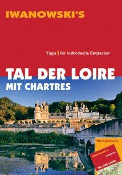 Tal der Loire mit Chartres - Ziegler, Cony