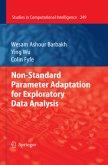 Non-Standard Parameter Adaptation for Exploratory Data Analysis
