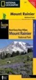 Best Easy Day Hikes Mount Rainier National Park [With Map]