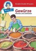 Gewürze / Benny Blu Bd.274