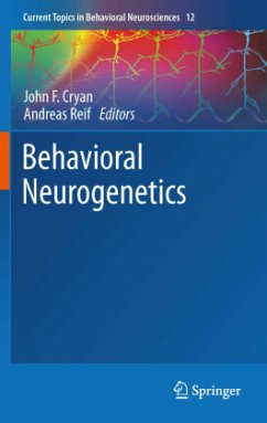 Behavioral Neurogenetics