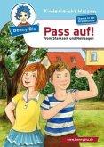 Pass auf! / Benny Blu Bd.275