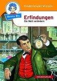 Erfindungen / Benny Blu Bd.271