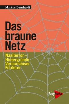 Das braune Netz - Bernhardt, Markus