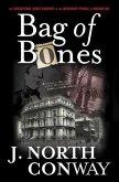 Bag of Bones: The Sensational Grave Robbery of the Merchant Prince of Manhattan