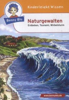 Benny Blu - Naturkatastrophen