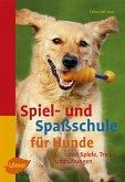 Spiel- und Spaßschule für Hunde