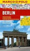 Marco Polo Citymap Berlin