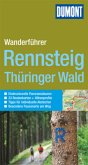 DuMont Wanderführer Rennsteig, Thüringer Wald