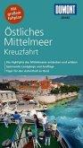 DuMont direkt Reiseführer Östliches Mittelmeer Kreuzfahrt