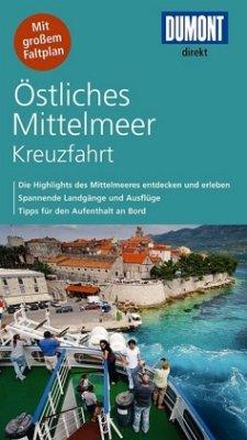 DuMont direkt Reiseführer Östliches Mittelmeer ...