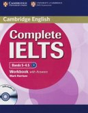 Complete IELTS. Workbook with Answers with Audio CD