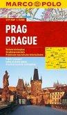 Marco Polo Citymap Prag; Prague; Praha