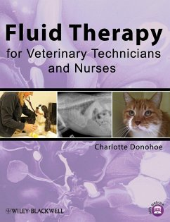 Fluid Therapy for Vet Techs/Nu - Donohoe