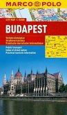 Marco Polo Citymap Budapest